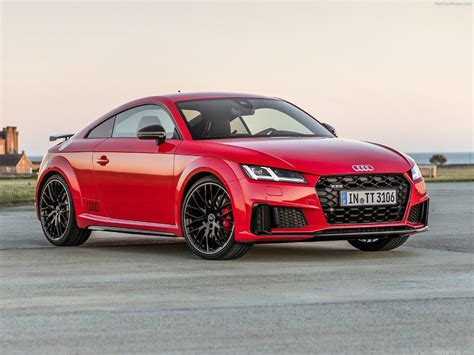 Audi Tts Coupe Hd Picture by Audi Tts Coupe 2019 Picture 5 Of 183 1280x960