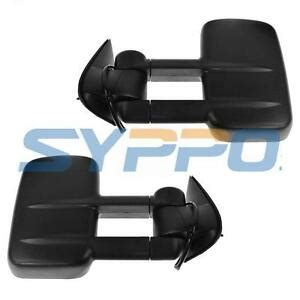 For Chevy Silverado Gmc Sierra Pickup Power Heated