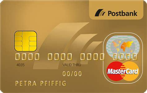 postbank postbank pressebilder fuer privatkunden visa