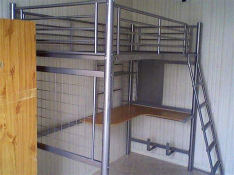 lit superpose 1 personne lit mezzanine 1 personne reverba