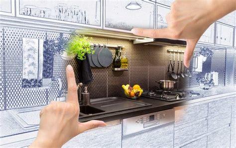 imaginer sa cuisine comment relooker une cuisine relooking cuisine bois en
