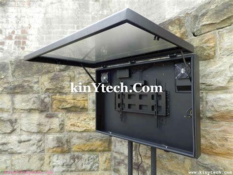 outdoor tv cabinet enclosure 32 outdoor tv enclosure outdoor tv enclosure