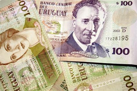 Uruguay Dolar Uruguayan Peso Currency Spotlight History Economy Cad