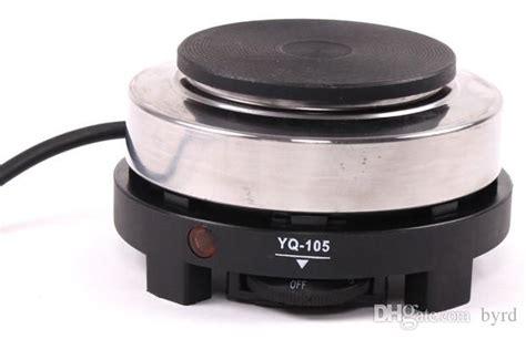 mini coffee stove electric mocha pot furnace small household