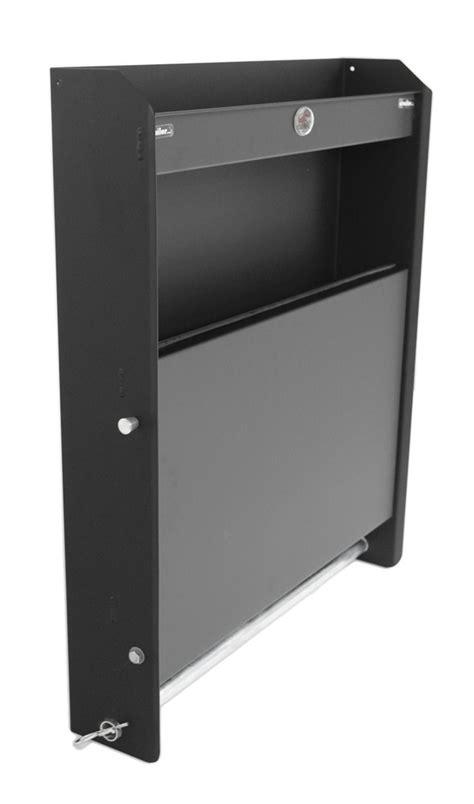 retail kitchen cabinets tow rax aluminum storage cabinet w folding tray 30 1924