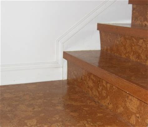 cork flooring for stairs cork floor inspection actionplushi
