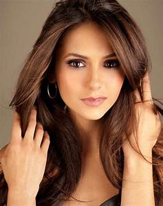 Nina Dobrev – Photoshoot by Jake Bailey