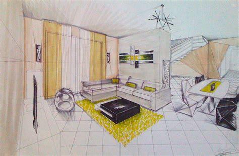 comment dessiner un canapé en perspective canape moderne dessin perspective gascity for