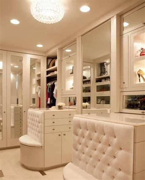 Beautiful closet!   I you   Pinterest