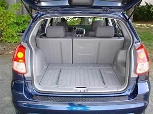 2004 Toyota Matrix Specs  Engine Size 1 8  Fuel Type