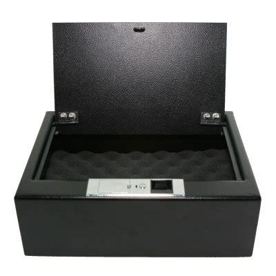 coffre fort biometrique ax safebox10