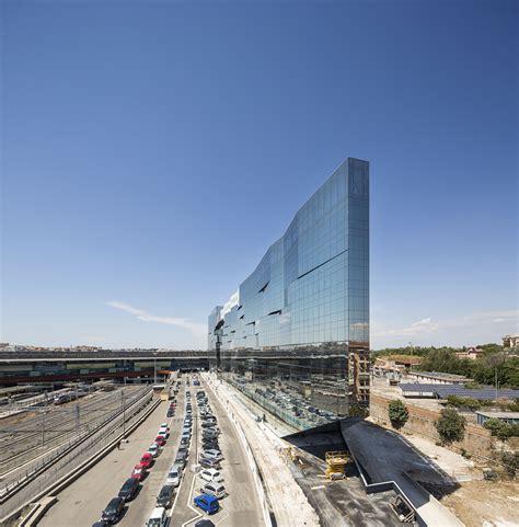siege de la bnp l 39 architecture d 39 aujourd 39 hui ciel vertical le nouveau siège de bnp paribas à rome l