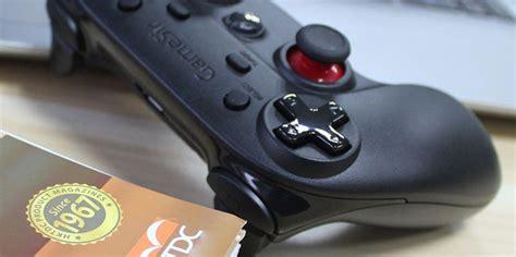 gamesir gs bluetooth wireless controller review