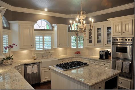 kitchen granite design loooove this kitchen granite is bianco romano color of 1776