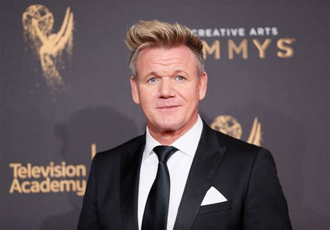 Gordon ramsay, (born november 8, 1966, johnstone, scotland), scottish chef and restaurateur known for his highly acclaimed restaurants and cookbooks but perhaps best known in the early 21st century for the profanity and fiery temper that he freely displayed on television cooking programs. Gordon Ramsay tours Jerusalem - Israel News - Jerusalem Post