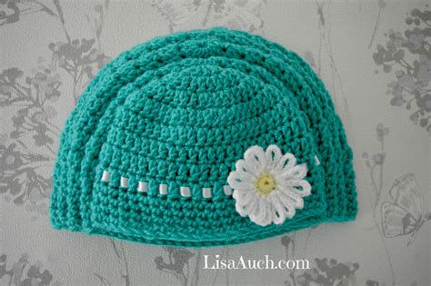 crochet baby hats free crochet patterns for baby girl hats free easy