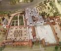 File:Richmond Palace model, Museum of Richmond (London ...