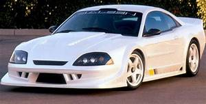 ALL-NEW 2000 SALEEN SR PROVIDES ULTIMATE PERFORMANCE | Saleen Owners and Enthusiasts Club ...
