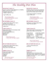 Type 2 Diabetes Diet Meal Plan