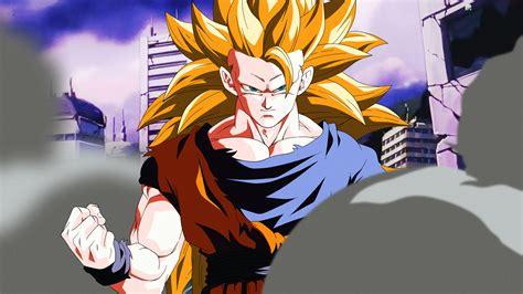 goku 5k artwork hd anime 4k