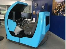 Datsun GO Driving Simulator CMH Datsun