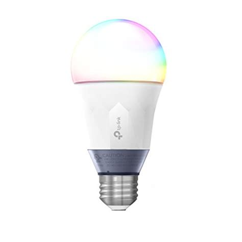 smart light bulbs that work with the echo and