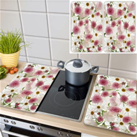 cuisine pourrie couvre plaques universel sujet pot pourri de roses 2