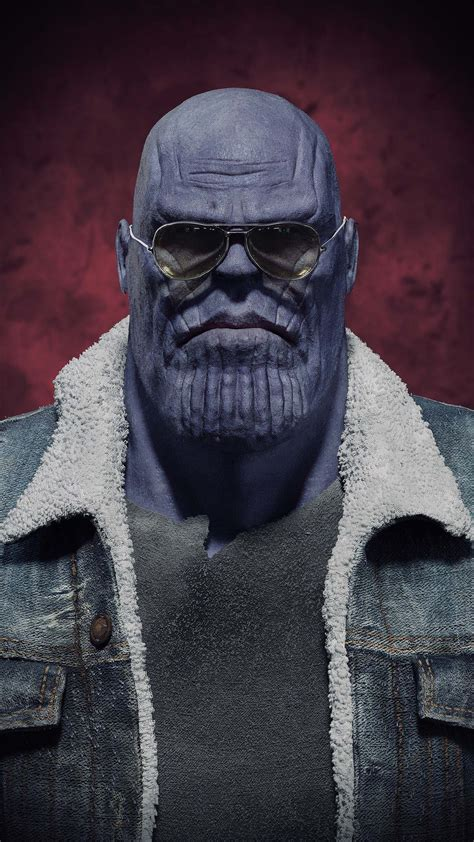 thanos fashion iphone wallpaper iphone wallpapers
