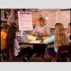 Students Take Charge Reciprocal Teaching Youtube