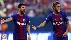 ¡REVELADA! La MÍTICA foto que separó los caminos de Messi ...