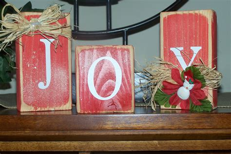 Too Cute N Crafty New Holiday Wood Crafts For 2010