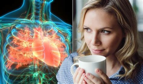 Some coffee drinkers will feel a distinct gastrointestinal effect soon after consumption. Heart disease: The amount of coffee you should drink to lower your heart failure risk | Express ...