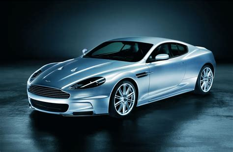 Aston Matin Car :  2012 Aston Martin Dbs