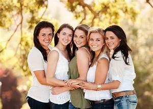 Girl Group Photo Shoot Ideas | www.pixshark.com - Images ...