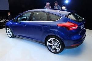Ford Focus 3 : pr sentation vid o ford focus 3 restyl e meilleure en ~ Nature-et-papiers.com Idées de Décoration