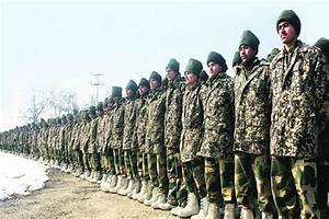 Indian Army Recruitment 2018: Ministry of Defence ...