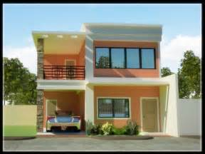 photo of two story modern house plans ideas 2 story house exterior designs housedesignpictures
