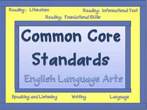 Curriculum And Instruction    Educator Ccss Resources