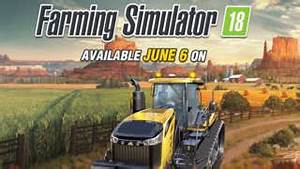 Farming Simulator Nintendo Switch Edition For Switch