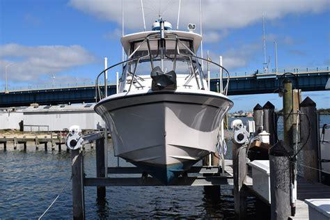 Used Grady White Boats In New Jersey by 2002 Grady White Sailfish 282 Used Grady White For Sale