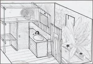 Dessin Intérieur Maison : croquis dessin interieur maison ~ Preciouscoupons.com Idées de Décoration