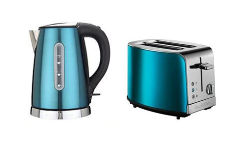 teal kettle and toaster set 108 best teal home things i need images on for
