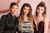 Did Lori Loughlin's Daughters Know About the College ...