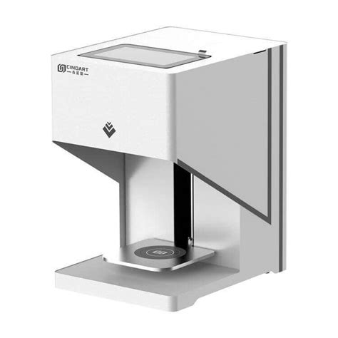 The cino printer is your coffee printerfor every occasion. Get Best 3D Coffee Printer for Your Business or Commercial Event