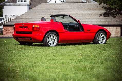 New Info On Bmw Z1, Z3 And Z5