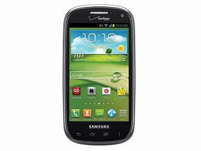 Samsung Verizon Galaxy Phone Stratosphere Sch Ii