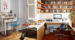 Home Office Design Ideas – Adorable Home