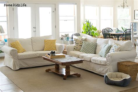 small living room color ideas home ikea ektorp sofa review nearly 6 years
