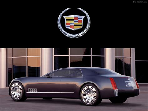 Cadillac Sixteen Exotic Car Image #010 of 19 : Diesel Station