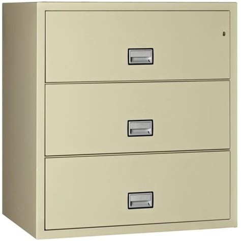 letter legal size lateral fire proof file cabinets